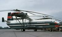 Chuyện về chiếc trực thăng lớn nhất mọi thời đại, kỳ quan kỹ thuật Liên Xô