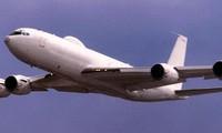 E-6B Mercury là một trong những trạm chỉ huy hạt nhân trên không của Lầu Năm Góc