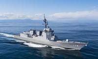 Khu trục hạm lớp Maya của hải quân Nhật Bản