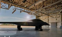 Oanh tạc cơ B-1 Raider của quân đội Mỹ