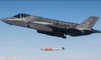 hình ảnh F-35 thả bom hạt nhân B61-12