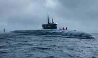 Nga đưa tàu ngầm tên lửa đạn đạo lớp Borei II đầu tiên vào hoạt động từ cuối tháng 5