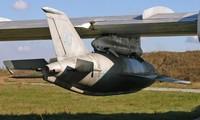 Một tên lửa, thực ra là máy bay thu nhỏ, của Liên Xô