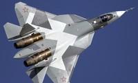 Tiêm kích tàng hình Su-57 có hệ thống radar độc đáo trải khắp thân