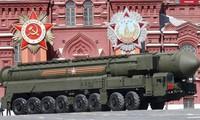 Các hệ thống tên lửa đạn đạo xuyên lục địa (ICBM) di động trên đường bộ, sẽ tiếp tục chiếm vị trí quan trọng trong chiến lược hiện đại hóa hạt nhân của Nga