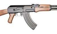 Súng AK-47 phiên bản A3
