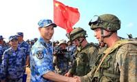 Trung Quốc rất cần yên ổn với Nga ở trên bộ nhằm rảnh tay phát triển sức mạnh biển