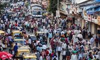 Ấn Độ, quốc gia có dân số đạt đỉnh khoảng 1,64 tỷ người, có thể sẽ vẫn là quốc gia đông dân nhất cho đến cuối thế kỷ này.