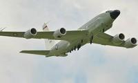 Máy bay do thám RC135W Rivet Joint của Không quân Mỹ