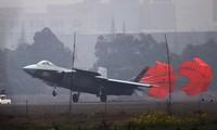 Nguyên mẫu máy bay chiến đấu J-20 của Trung Quốc