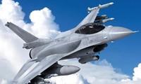 Tiêm kích F-16 Viper của Không quân Mỹ
