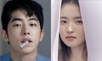 Nam Joo Hyuk và Kim Tae Ri