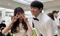 """Kim Hyun-soo bối rối khi thấy Lee Ji Ah, Kim Young-dae thốt lên: """"Đó không phải mẹ tôi"""""""