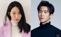 Shin Min Ah lén Kim Woo Bin 'hẹn hò' trai đẹp 'Start-up' thay vì thử áo cưới như fans nghĩ