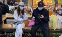 Son Dam Bi tung ảnh chụp cùng trai lạ và khẳng định mới cưới, gây 'sốc' cộng đồng mạng