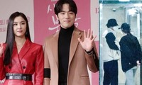 Kim Jung Hyun vẫn về chung nhà với Seo Ji Hyun dù công ty quản lý tố 'ăn cháo đá bát'