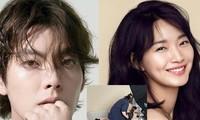 Hé lộ cảnh quay Kim Woo Bin lần đầu được đóng phim cùng người yêu tri kỷ Shin Min Ah