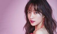 """""""Nữ hoàng fancam"""" Hani (EXID) bỗng nhiên gửi lời xin lỗi Brave Girls trên sóng truyền hình"""