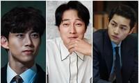 Song Joong Ki và Taek-Yeon bất ngờ với quà đặc biệt từ So Ji Sub ở phim trường 'Vincenzo'