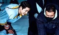 Với một chi tiết của Song Joong Ki trong Vincenzo, Lee Min Ho và Song Hye Kyo được réo gọi