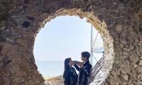 'Tỷ phú Penthous' Park Eun Seok công khai yêu 'Diva Hàn Quốc' Ailee