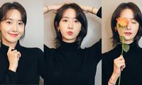 """""""Center quốc dân"""" Yoona (SNSD) tiết lộ một khuyết thiếu không gì có thể bù đắp được"""