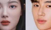 """Kim Yoo Jung bị Byun Woo Seok liên tục 'thả thính' khiến cư dân mạng """"sốt xình xịch""""."""