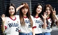 Brave Girls vượt Black Pink chiếm 'ngôi vương' của bảng xếp hạng các nhóm nhạc nữ tháng 5