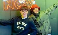 P.O (Block B) đang chịu 'cơn mưa chỉ trích' vì bông đùa quá đáng với Song Mino (WINNER)