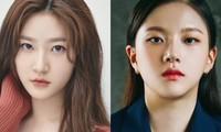 """Khi """"Bảo vật sao nhí xứ Hàn"""" Kim Sae Ron đối đầu với Jung Da Eun, ắt sẽ bùng cháy K-biz"""