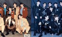 Nhóm nhạc nam mới K-pop chỉ mới xém ra mắt đã bị 'ném đá' vì 'trẻ hóa vô độ'