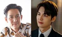 Tương tác không ngờ giữa Lee Min Ho và Lee Jung Jae khiến fan 'cưng xỉu'