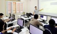 Hơn 5.000 thí sinh tham gia kí thi Đánh giá năng lực của ĐHQG Hà Nội