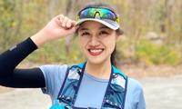 Yến Nguyễn - nàng runner nhận học bổng của 5 trường ĐH ở Anh
