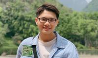 Chàng sinh viên mê du lịch, không ngừng thử thách bản thân