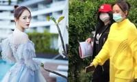Trần Kiều Ân phủ nhận tin đồn mang thai, công khai công thức giảm cân