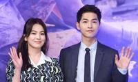 """Bạn gái tin đồn """"nữ thần ngành luật"""" giúp Song Joong Ki phân chia tài sản với Song Hye Kyo"""