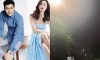 Song Hye Kyo- Hyun Bin