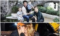 Bốn cặp đôi LGBT quyến rũ và nổi tiếng bậc nhất của Hollywood