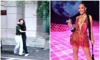 """Đàm Tùng Vận """"căm phẫn"""" thủ phạm; Điệu nhảy """"hot"""" nhất tiktok tái hiện trong MTV VMAs 2020"""