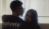 """MCK và TLinh: Cặp đôi """"mật ngọt"""" chất nhất """"Rap Việt"""""""