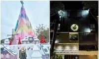 Sao Việt đón Noel 2020: Người hưởng niềm vui mới, kẻ chia tay đón Giáng sinh độc thân