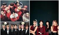 """Top 5 thần tượng K-pop được """"săn lùng"""" nhiều nhất năm 2020 và những dự án trong năm 2021"""