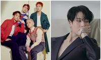 """SHINee chính thức """"comeback"""" vào tháng 2; Yugyeom (GOT7) xác nhận rời JYP Entertainment"""