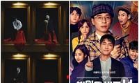 """""""Busted!"""" trở lại với mùa 3 đình đám gấp bội; Lộ diện """"siêu hit"""" đầu tiên của K-pop 2021"""