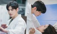 """""""True beauty"""" tập 9: Cha Eun Woo và Moon Ga Young """"mật ngọt chết người"""" trong bộ nhu thuật"""