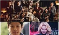 """""""Penthouse"""" mùa 2 chính thức phát sóng 19/2; Nạn nhân """"Burning Sun"""" gọi tên Hyoyeon (SNSD)"""
