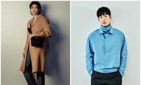 """""""Sốc"""": Lee Jong Suk vướng vào drama tình ái của Trịnh Sảng; """"Running man"""" John Park bị nhiễm COVID-19"""
