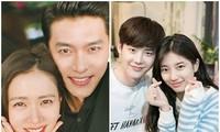 "Hyun Bin ""kết hôn"" Son Ye Jin: Con trai gọi tên ""nam thần"" Lee Jong Suk, con gái gọi tên ""nữ thần"" Suzy"
