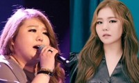 """Màn lột xác ngoạn mục nhất showbiz Hàn: Ji Se Hee xuất hiện gây """"sốc"""" với thân hình giảm 40 kg"""